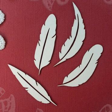 RZ015, Feathers Set
