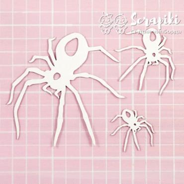 1616LI, Spider Set