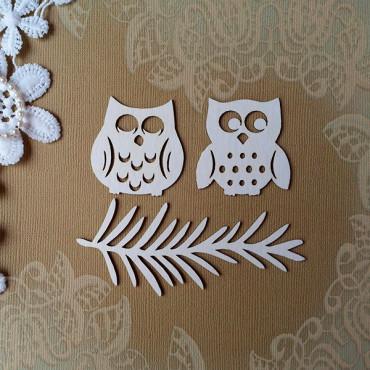 G003, Owl Set