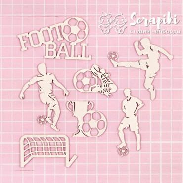 1651ME, Football Bundle