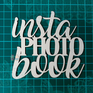Na036, Inscription 'Instaphotobook'