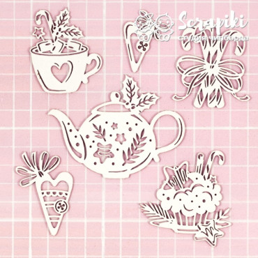 1745NE, Set 'Culinary-Winter'