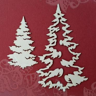 Na022Y, set 'Christmas tree'