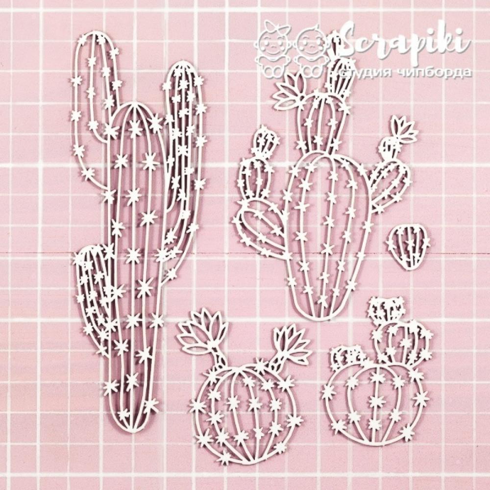 1888PL, Set 'Cactus'