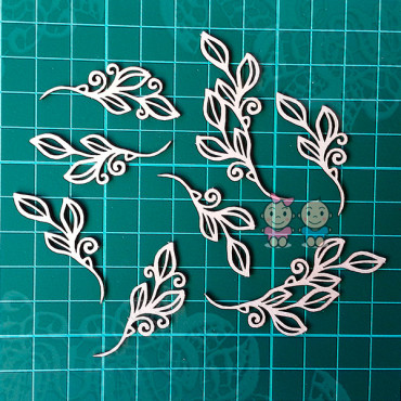 R01-094, Set 'Flowers'