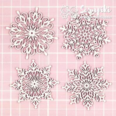 1742NA, Set 'Snowflake'