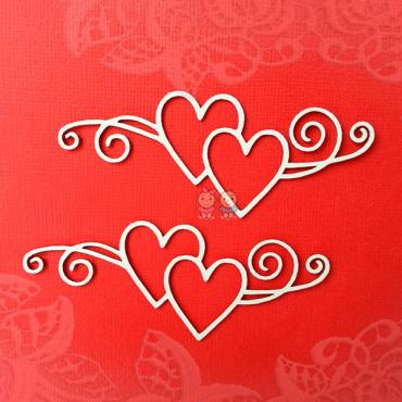 14-003, Set 'Heart'