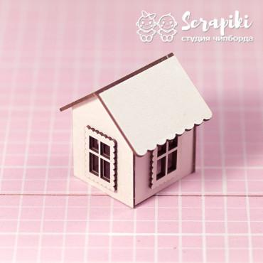 1775TD, House 3D